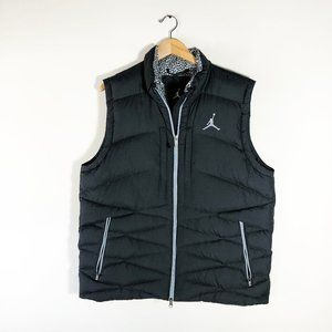 Jordan Men's Puffy Vest Like New XL